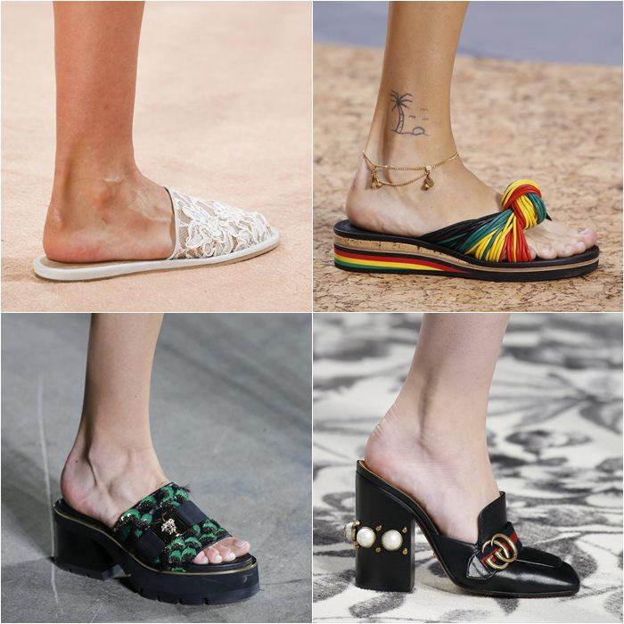 Модная обувь весна-лето 2016   (6)