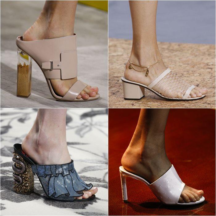 Модная обувь весна-лето 2016   (7)