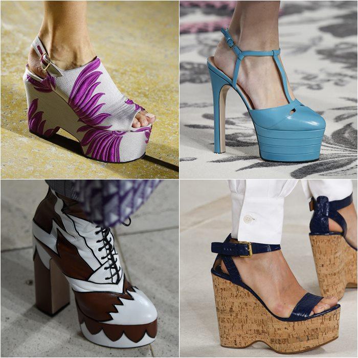 Модная обувь весна-лето 2016   (8)