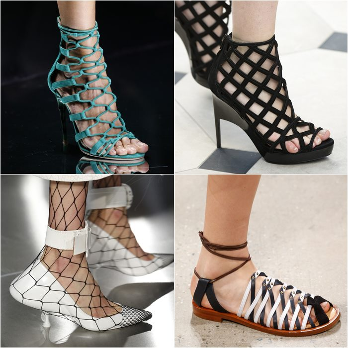 Модная обувь весна-лето 2016   (9)