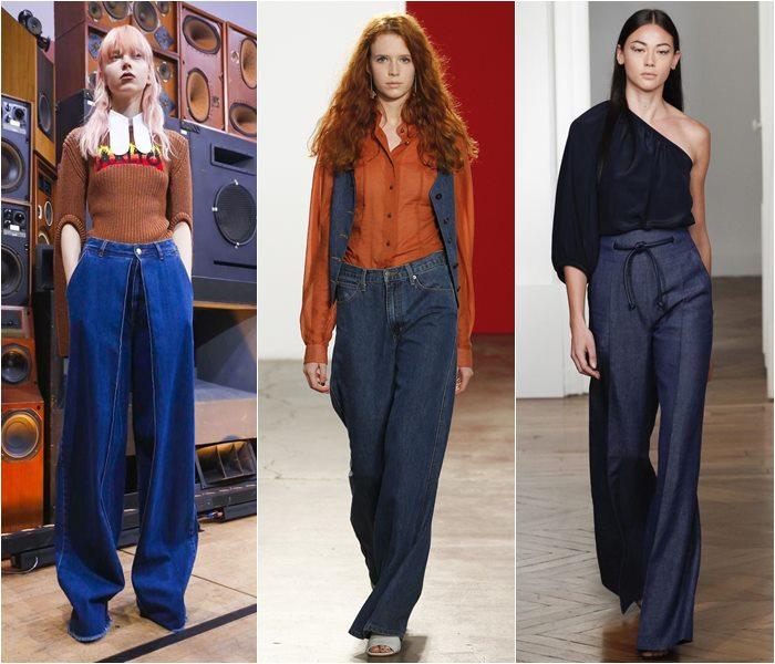 Модные джинсы весна-лето 2016 (1)