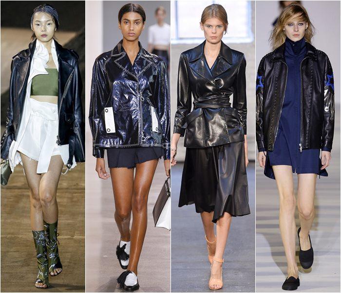 Модные куртки весна-лето 2016  (1)