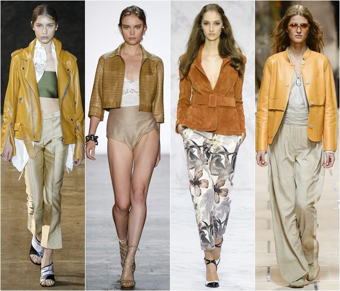 Модные куртки весна-лето 2016  (12)