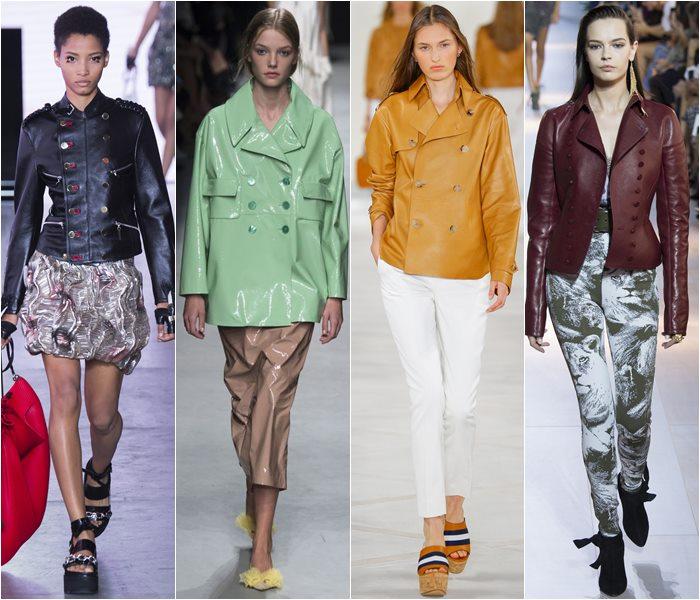 Модные куртки весна-лето 2016  (13)
