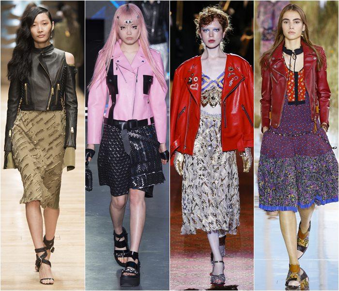 Модные куртки весна-лето 2016  (3)
