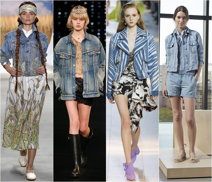 Модные куртки весна-лето 2016  (6)
