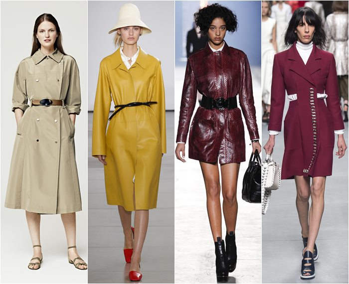 Модные пальто весна-лето 2016   (11)