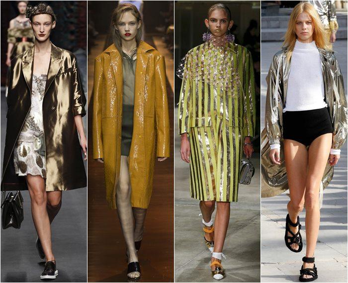 Модные пальто весна-лето 2016   (13)