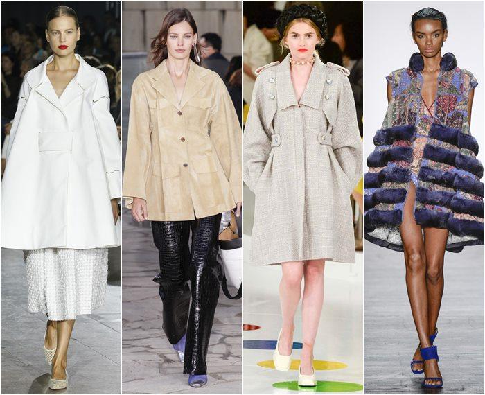 Модные пальто весна-лето 2016   (14)