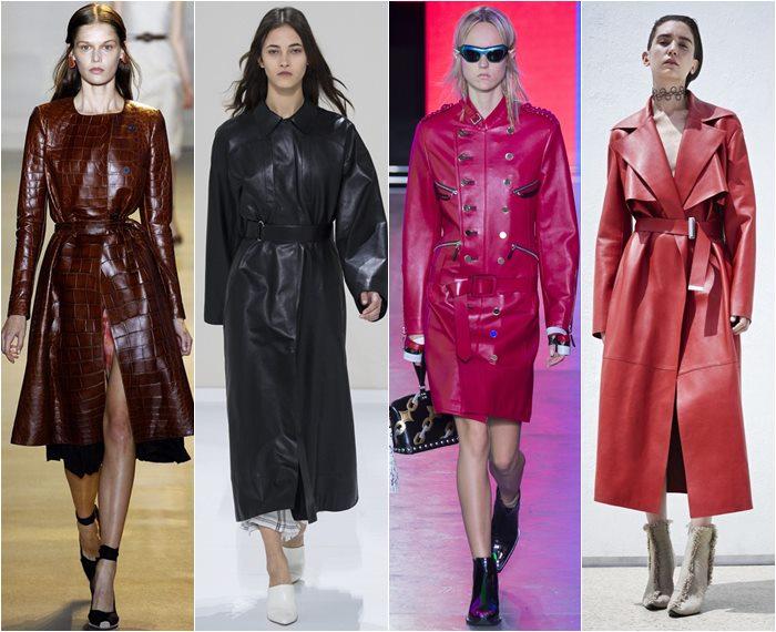 Модные пальто весна-лето 2016   (3)