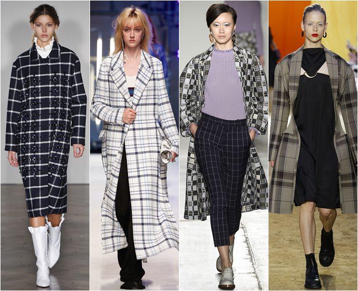 Модные пальто весна-лето 2016   (5)