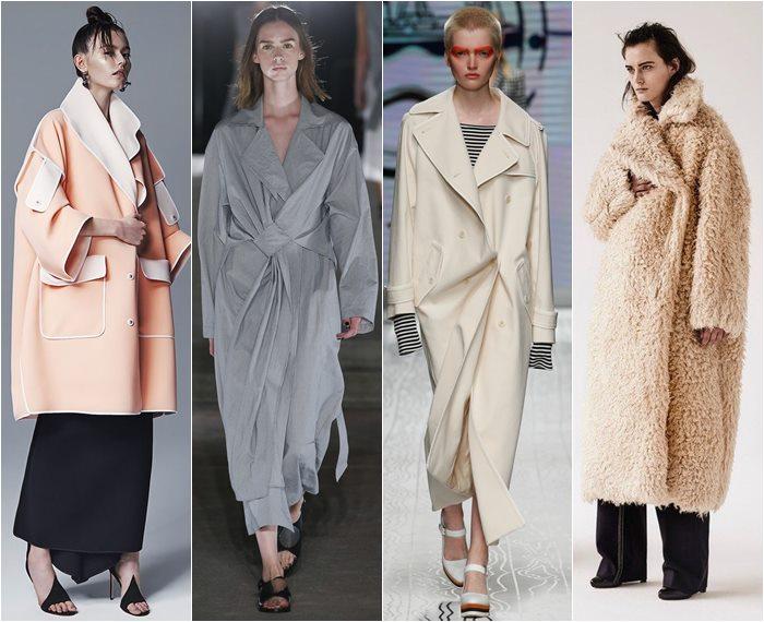 Модные пальто весна-лето 2016   (6)