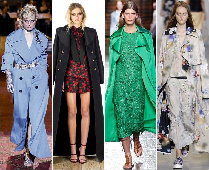 Модные пальто весна-лето 2016   (8)