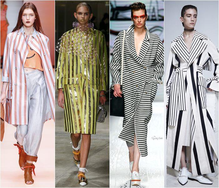 Модные плащи весна-лето 2016   (11)