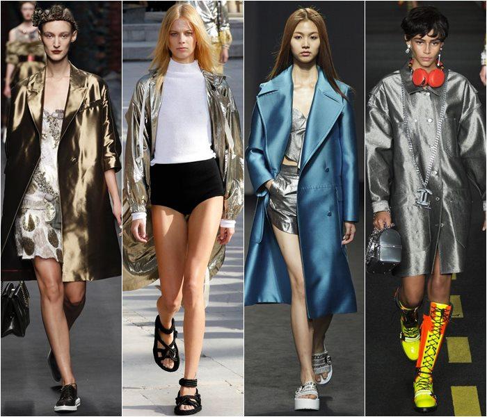 Модные плащи весна-лето 2016   (13)