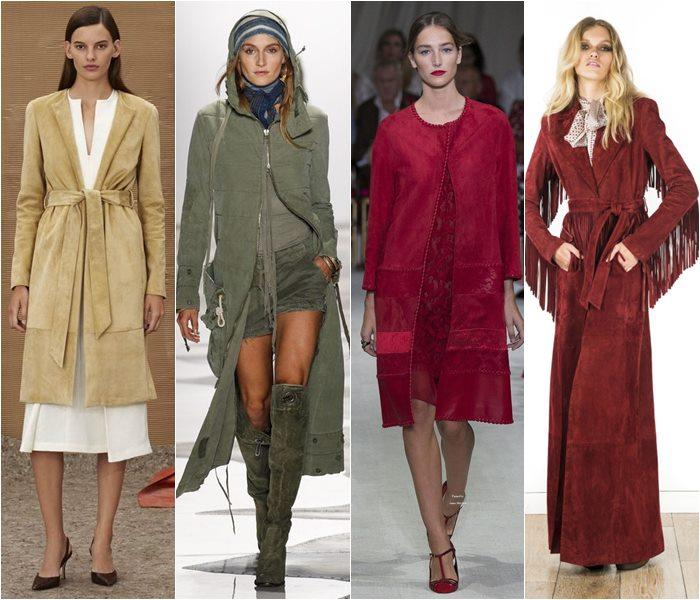Модные плащи весна-лето 2016   (5)