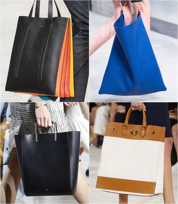 Модные сумки весна-лето 2016  фото  (1)