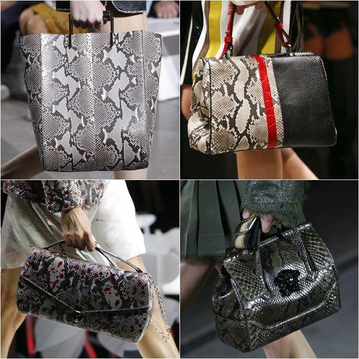 Модные сумки весна-лето 2016  фото  (10)