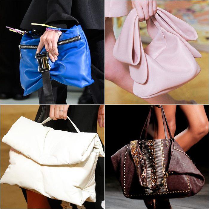 Модные сумки весна-лето 2016  фото  (12)