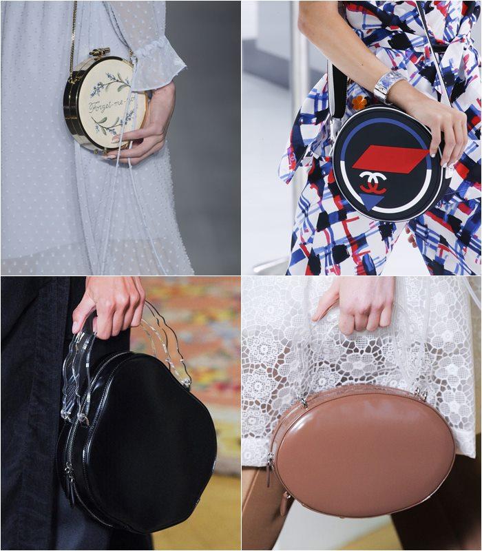 Модные сумки весна-лето 2016  фото  (20)