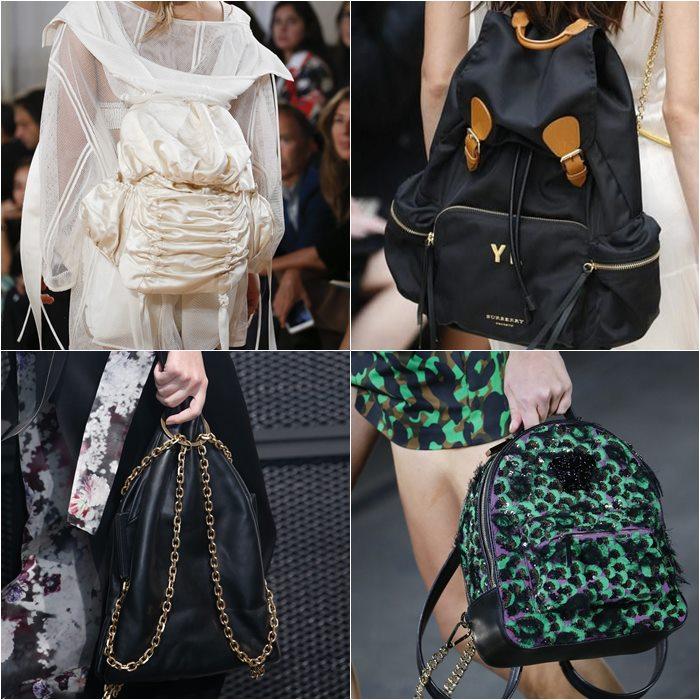 Модные сумки весна-лето 2016  фото  (4)