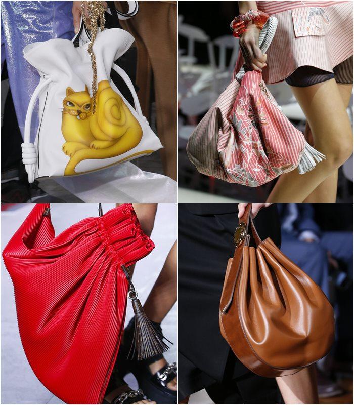 Модные сумки весна-лето 2016  фото  (5)