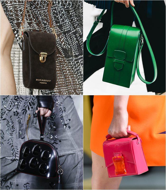 Модные сумки весна-лето 2016  фото  (6)