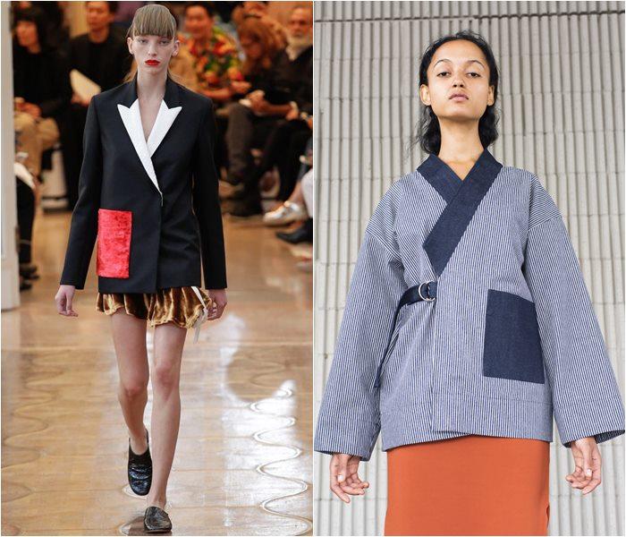 Модные жакеты и пиджаки весна-лето 2016 (10)