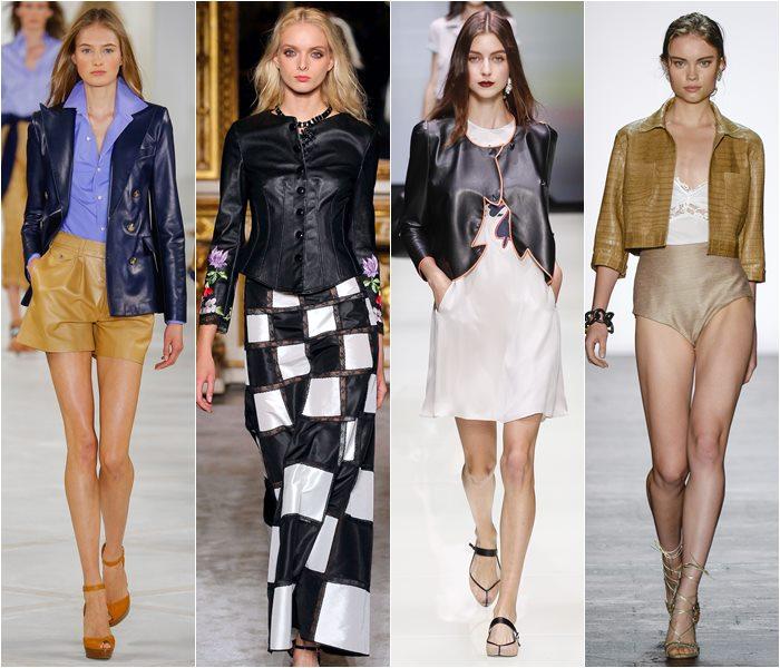 Модные жакеты и пиджаки весна-лето 2016 (11)