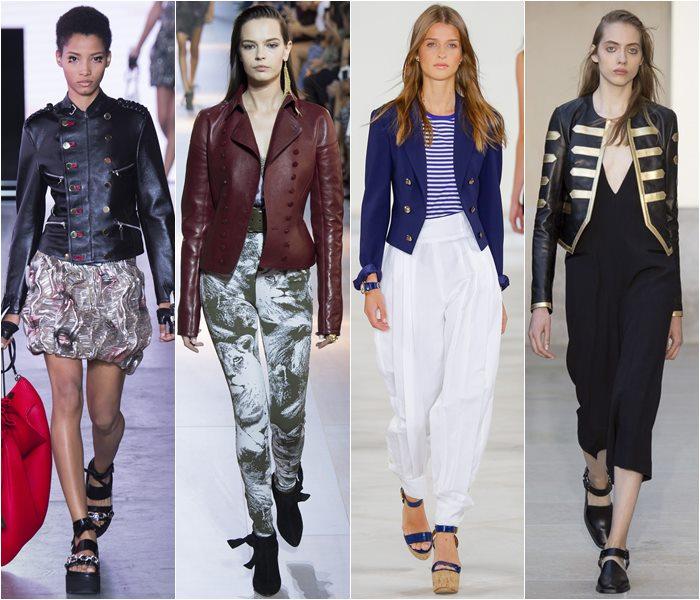 Модные жакеты и пиджаки весна-лето 2016 (12)