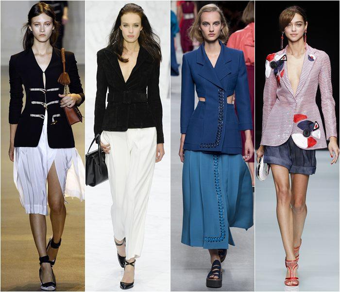 Модные жакеты и пиджаки весна-лето 2016 (4)