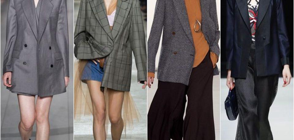 Модные жакеты и пиджаки весна-лето 2016