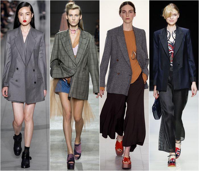 Модные жакеты и пиджаки весна-лето 2016 (5)