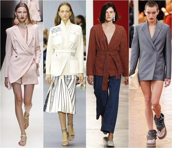 Модные жакеты и пиджаки весна-лето 2016 (6)