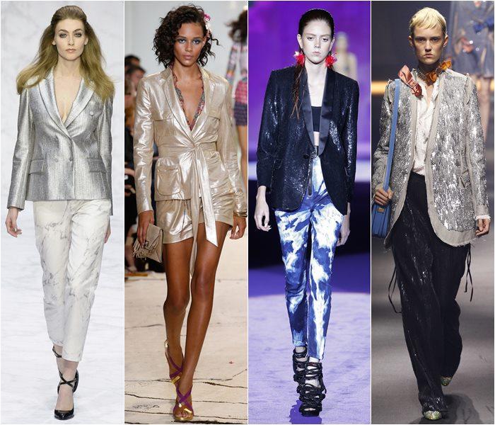 Модные жакеты и пиджаки весна-лето 2016 (8)