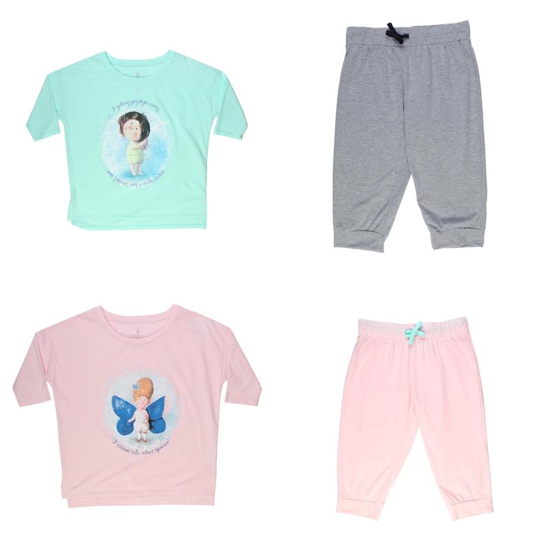 Коллекция домашней одежды от «ТВОЕ» и Евгении Гапчинской  (3)