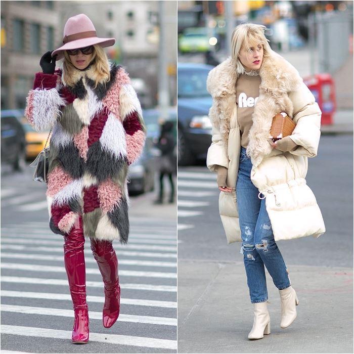 NY Street Style 2016-2017 (11)