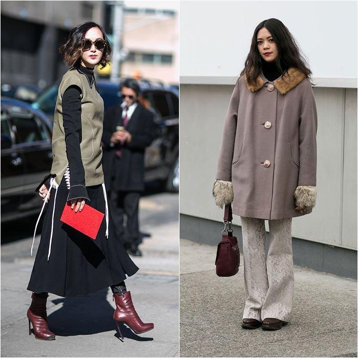 NY Street Style 2016-2017 (16)