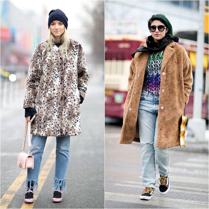 NY Street Style 2016-2017 (2)