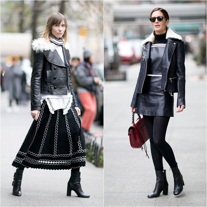 NY Street Style 2016-2017 (4)
