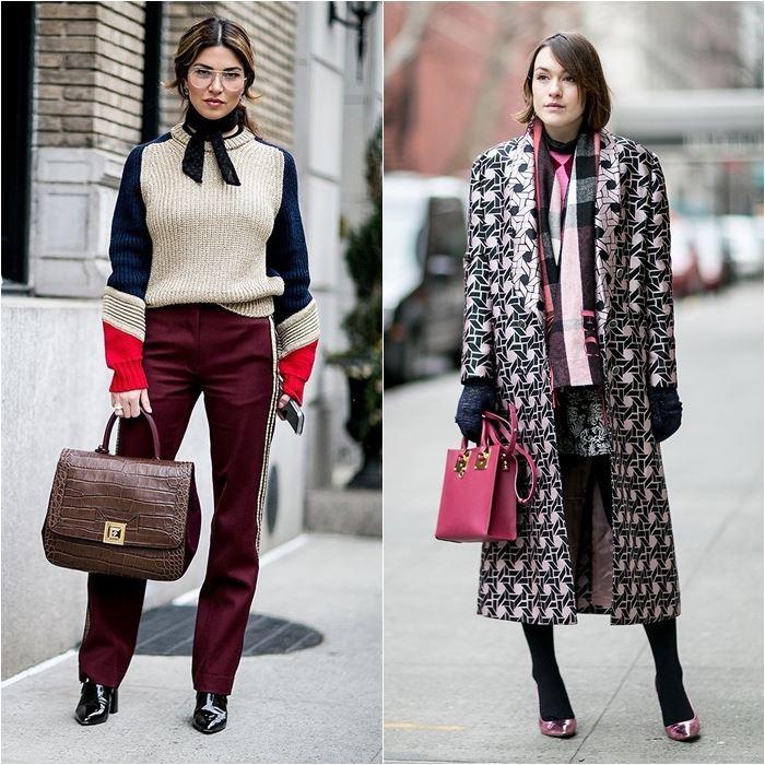 NY Street Style 2016-2017 (5)