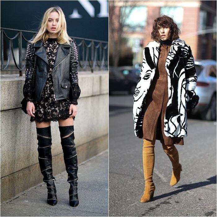 NY Street Style 2016-2017 (8)
