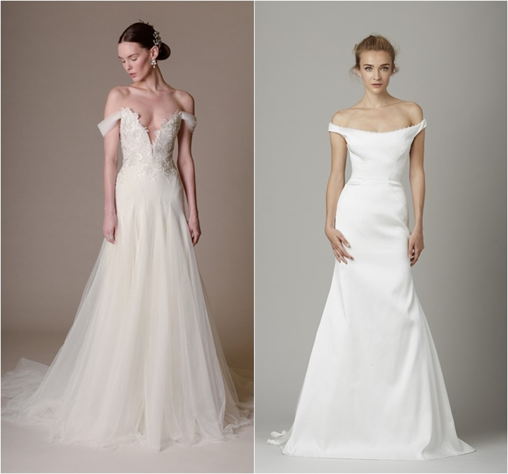 Свадебные платья 2016 фото (21)