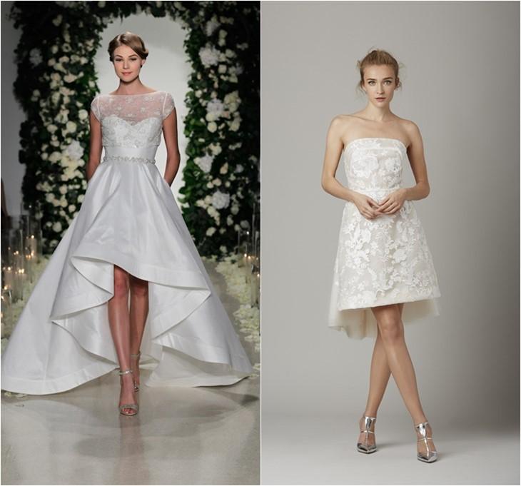 Свадебные платья 2016 фото (37)