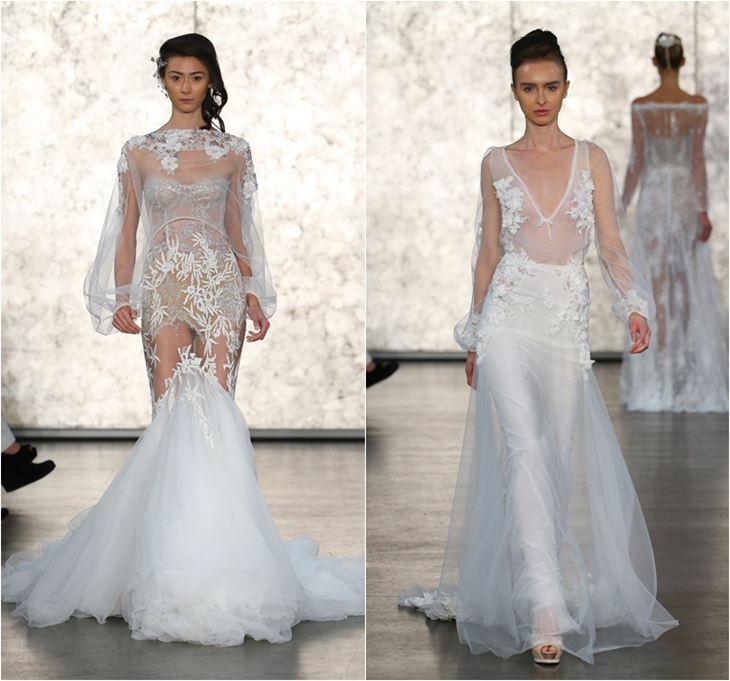 Свадебные платья 2016 фото (43)