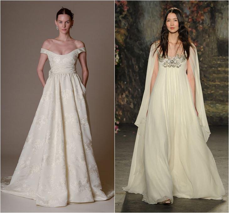 Свадебные платья 2016 фото (51)