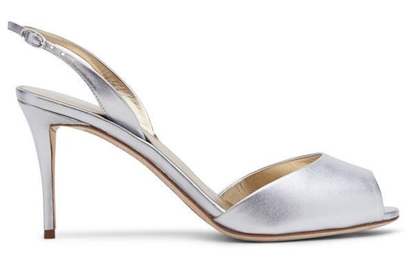 свадебная коллекция туфель giuseppe zanotti весна-лето 2016 фото (10)