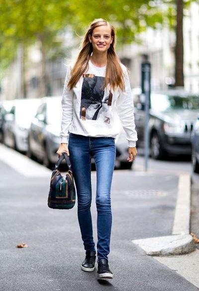skinny jeans ny