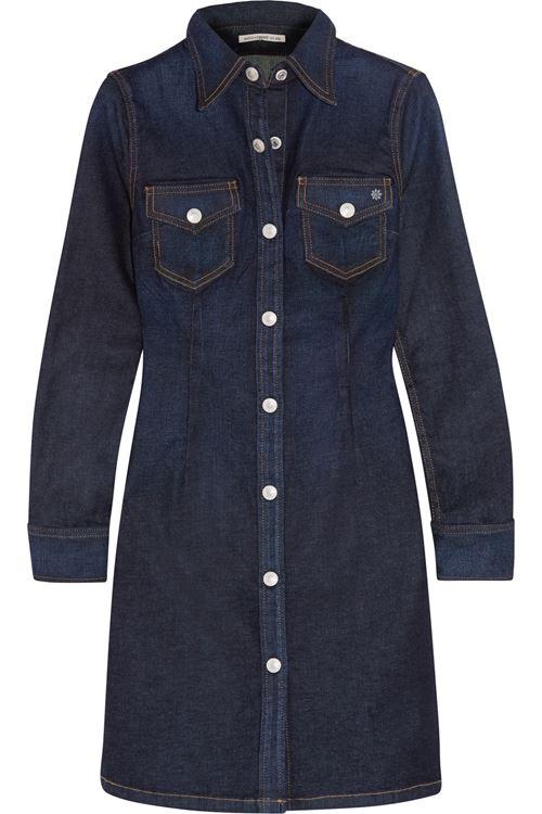 Джинсовое платье AG Jeans