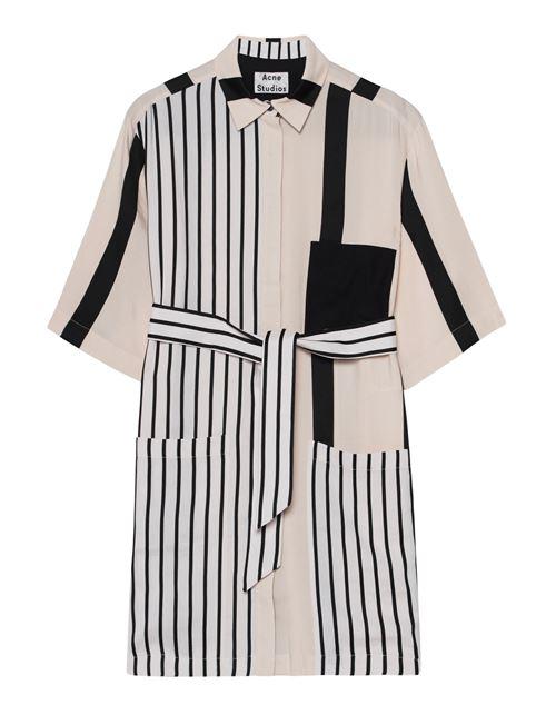 Платья-рубашка Acne Studios